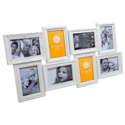 Фоторамка Balvi Frame Magic multiple x8 white