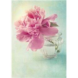Картина Rose Pastel