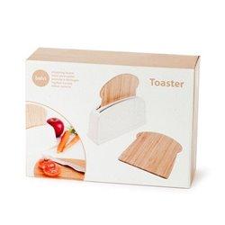 Набор разделочных досок Toaster, Balvi
