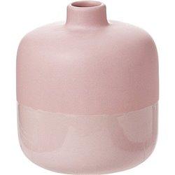 Ваза Present Time Shade Dip pink