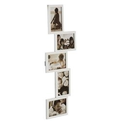 Фоторамка Balvi Frame Isernia 5x white