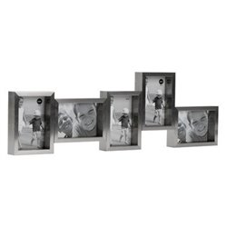 Фоторамка Balvi Frame City 5x 10x15 stainless