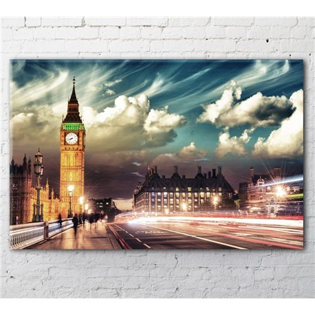 Картина London