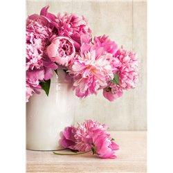 Картина Цветы пионы