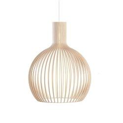 Подвесной светильник Octo 4240, Secto Design