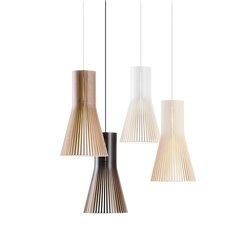 Подвесной светильник Secto 4201, Secto Design