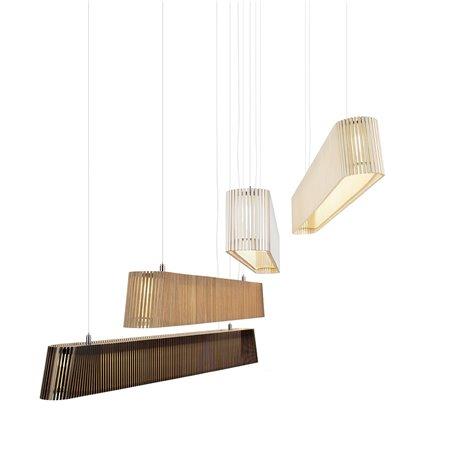 Подвесной светильник Owalo 7000