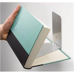 Полка для книг Umbra Conceal белая
