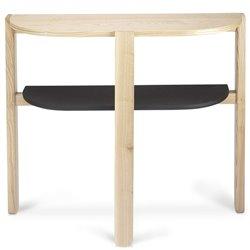 Журнальный столик Umbra Hub деревянный