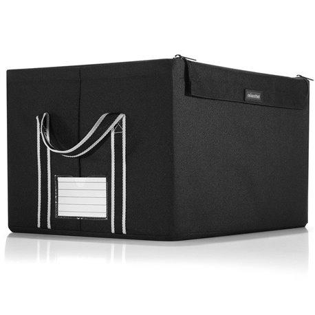 Коробкa для хранения Reisenthel Storagebox M черная