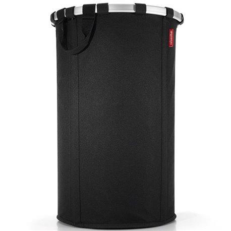 Корзина для белья Laundrybasket черная