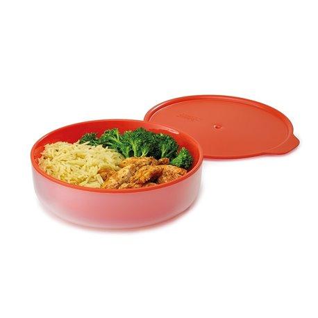 Блюдо с двойными стенками для микроволновой печи M-Cuisine™