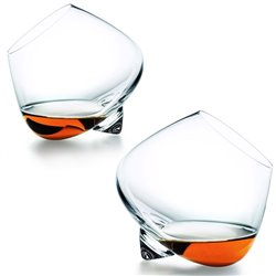 Бокалы Cognac glasses 2 шт.