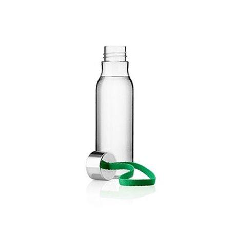 Бутылка 500 мл ярко-зеленая