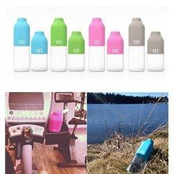 Бутылка MB Positive 0,33 л зеленая, Monbento
