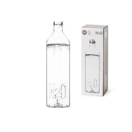 Бутылка для воды H2O