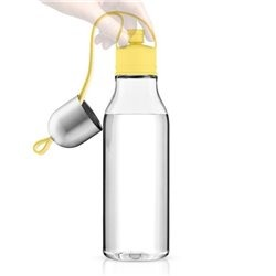 Бутылка спортивная Eva Solo 700 мл желтая