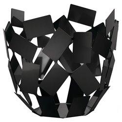Ваза для цитрусовых La Stanza dello Scirocco черная, Alessi