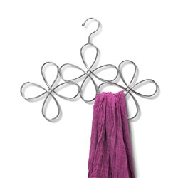 Вешалка для шарфов Umbra Fleur