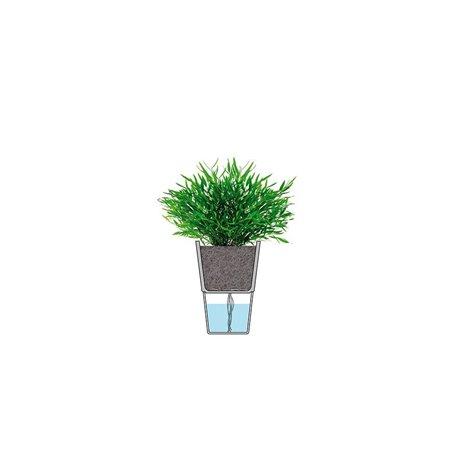 Горшок с функцией естественного полива Herb Pot