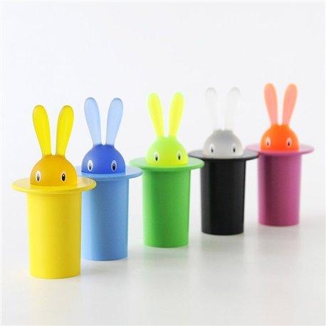 Держатель для зубочисток Magic bunny зеленый
