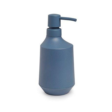 Диспенсер для мыла Umbra Fiboo синий