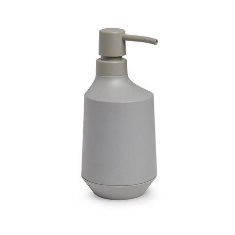 Диспенсер для мыла Umbra Fiboo серый