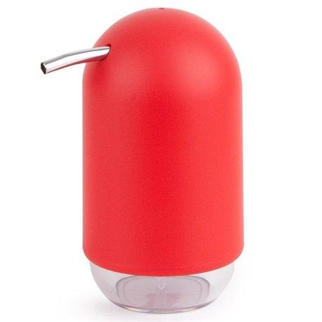 Диспенсер для мыла Touch красный