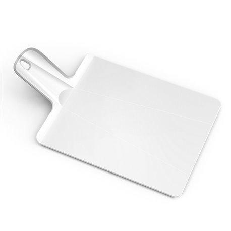 Доска разделочная Chop2Pot™ Plus средняя белая