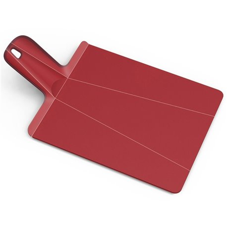 Доска разделочная Chop2Pot Plus средняя красная