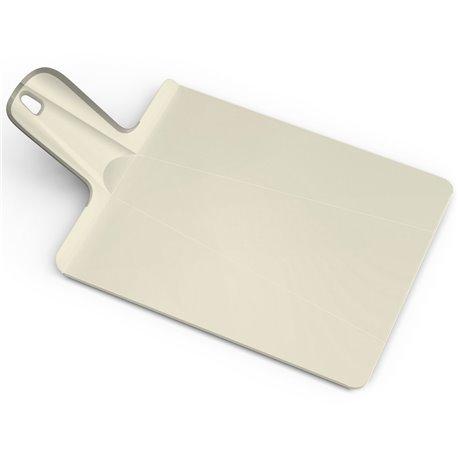 Доска разделочная Chop2Pot™ Plus средняя кремовая