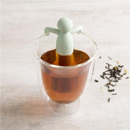 Емкость для заваривания чая Buddy мятная