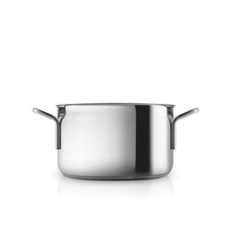 Кастрюля Stainless steel 3,6 л