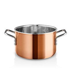 Кастрюля Copper 3,9 л, Eva Solo