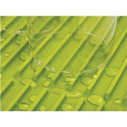 Коврик для сушки посуды Flume™ большой зеленый, Joseph Joseph