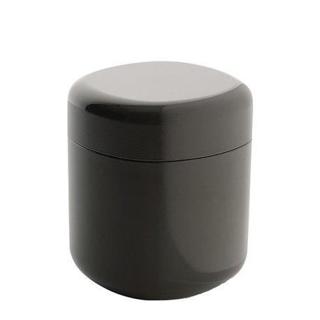 Контейнер для ватных палочек Birillo серый