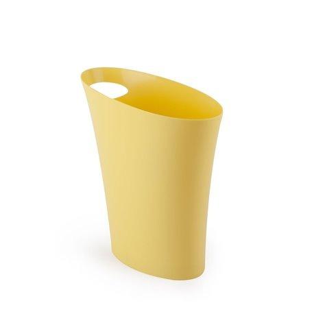 Контейнер мусорный Skinny жасминовый