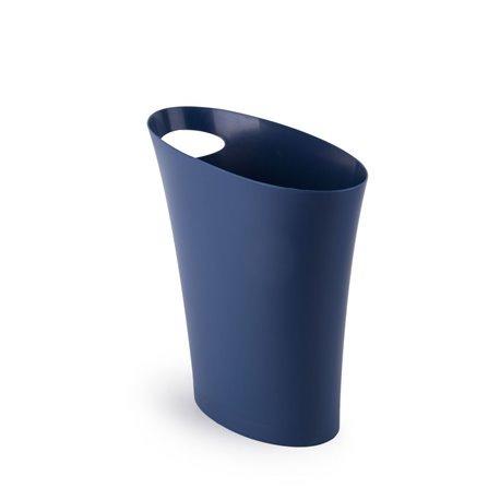 Контейнер мусорный Skinny индиго