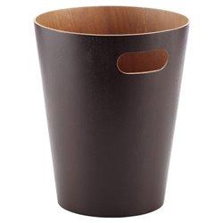 Контейнер мусорный Woodrow эспрессо