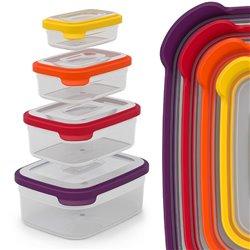 Контейнеры для хранения продуктов Nest™4, Joseph Joseph
