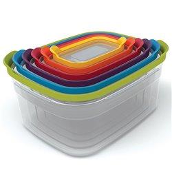 Контейнеры для хранения продуктов Nest™6
