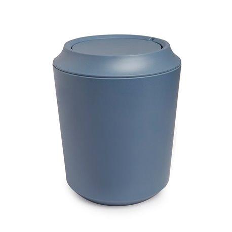 Корзина для мусора Fiboo синяя
