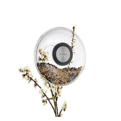 Кормушка для птиц стеклянная 14,3 см, Eva Solo