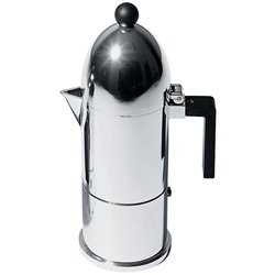 Кофеварка для эспрессо La Cupola 300 мл, Alessi