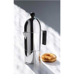 Кофеварка для эспрессо La Cupola 70 мл, Alessi