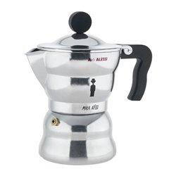 Кофеварка для эспрессо Moka 150 мл, Alessi
