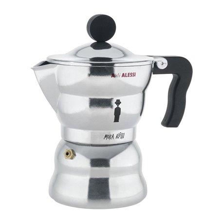 Кофеварка для эспрессо Moka Alessi 150 мл.
