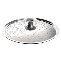 Крышка стальная Dressed 24 см, Alessi
