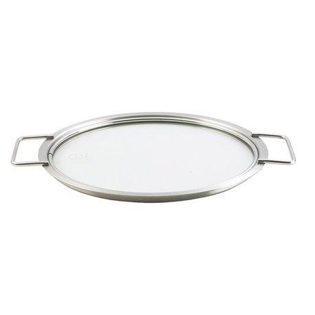 Крышка стеклянная Ø24 см, Eva Solo