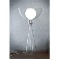 Лампа настольная Lady Shy, Alessi